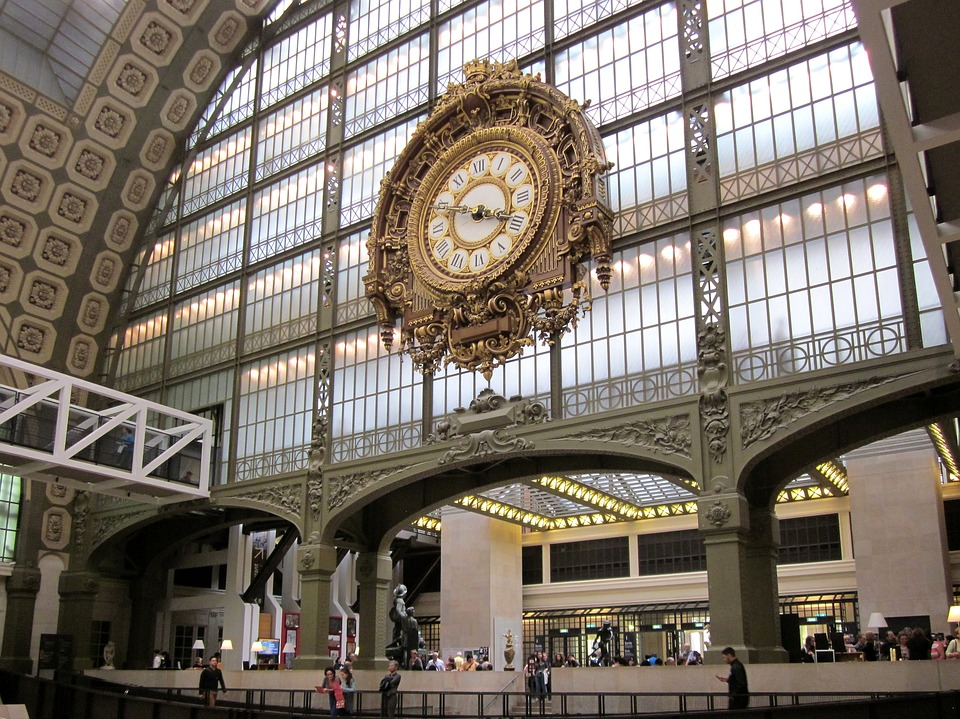 musee d'orsay párizs